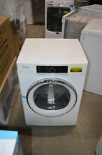 Whirlpool WHD5090GW 24  White Front Load Electric Dryer NOB  23981 CLW