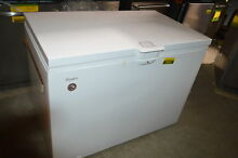 Whirlpool WZC3115DW 48  White Chest Freezer 15 Cu Ft  NOB  24362