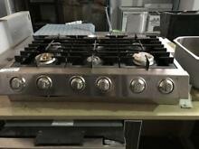 Electrolux Icon Designer Series 36  Gas Slide In Cooktop E36GC75PSS