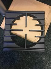 DCS Stove top grates ONE available mfr charges over  100 EACH
