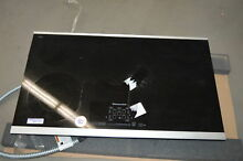 KitchenAid KECC667BSS 36  Stainless Smoothtop Electric Cooktop NOB  24487 HL