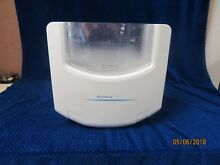 GE Refrigerator Ice Bucket Assembly PN  WR17X12138  30071