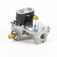 Frigidaire  5303207409 Dryer Gas Valve Assembly for