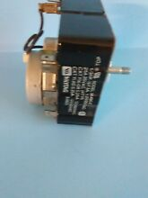 Whirlpool Dryer Timer part  308253  FREE SHIPPING