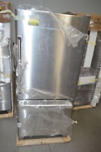 KitchenAid KRBR109ESS 30  Stainless Bottom Freezer Refrigerator NOB  24797 HL