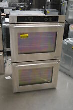 Dacor DTO230S 30  Stainless Double Electric Wall Oven NOB  25050 HL