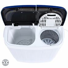 Apartment Washing Portable Laundry Washer And Spin Cycle Dryer Mashine Electric