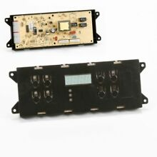 Frigidaire  316557107 Range Oven Control Board and Clock for KENMORE