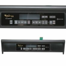 Whirlpool  WP8300440 Wall Oven Control Panel for WHIRLPOOL