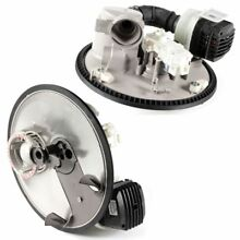 Whirlpool  WPW10056429 Dishwasher Pump and Motor Assembly for KENMORE