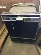 Used KitchenAid KUDD230Y1 Residential Dishwasher