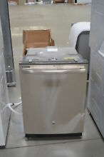 GE GDT545PSJSS 24  Stainless Fully Integrated Dishwasher NOB  25453 HL