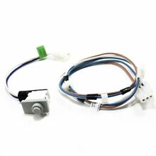 Whirlpool  W10702726 Dryer Door Switch for WHIRLPOOL MAYTAG