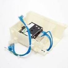 Bosch Reliable  00675654 Washer Motor Control Board