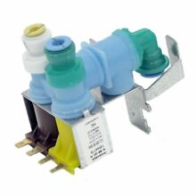 Whirlpool WP67006531 Refrigerator Water Inlet Valve Assembly