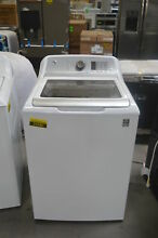 GE GTW680BSJWS 27  White Top Load Washer NOB  25580 HL