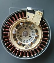 SAMSUNG WASHER STATOR N Rotor MOTOR PART DC31 00111A