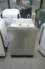Whirlpool WDT710PAHZ 24  Stainless Steel Built In Dishwasher  25738 NOB T2 HL