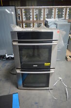 Electrolux EW30EW65GS 30  Stainless Double Electric Wall Oven NOB  25893 HL
