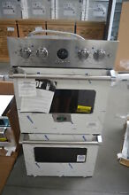 Viking VEDO5272SS 27  Stainless Double Electric Wall Oven NOB  25890 HL