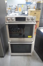 Samsung NV51K7770DS 30  Stainless Double Electric Wall Oven  26029 HL