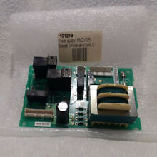 Dacor Microwave MMDV30S Power Supply Part  101219