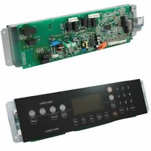 Whirlpool  WPW10194002 Range Oven Control Board for KENMORE ELITE