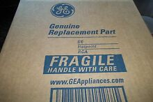 NEW GE Microwave Plate WB48X21336
