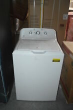 GE GTW330ASKWW 27  White Top Load Washer NOB  25866 HL