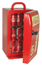Coca Cola  18 can Fridge Party Kitchen Patio Dorm Must See Free Shipping