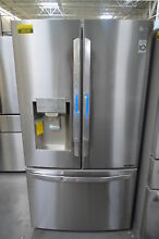 LG LFXS28968S 36  Stainless French Door Refrigerator NOB  26048 HL