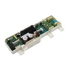 Samsung DC92 01021H Washer Electronic Control Board