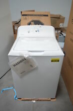 Hotpoint HTW200ASKWW 27  White Top Load Washer NOB  26135 HL