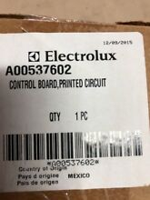 A00537602 Frigidaire Washer Dryer Combo Control Board A00537602