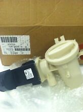 Washing Machine Pump 8183020