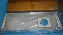 8064294 0  80642940  4305567 New Genuine OEM Asko Washer White Lower Cover