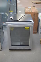 Whirlpool WUB50X24HZ 24  Stainless UnderCounter Beverage Center NOB  26260 HL