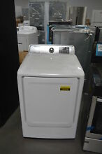 Samsung DV45H7000GW 27  White Front Load Gas Dryer NOB  26334 CLW