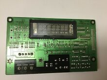 New GE Microwave Oven Control Board WB27T0491