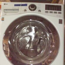 LG Washer   Dryer Set WM3370HWA Large Capacity