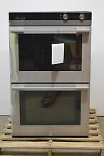 Fisher Paykel OB30DTEPX3 30  Stainless Double Electric Wall Oven Convection 1503