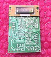 Dacor OEM Part   66660 Control Board OPEN BOX SPECIAL   GENUINE OEM PART