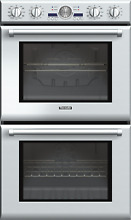 Thermador 30  Professional Series SS Double Convection Wall Oven PODC302J