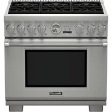 Thermador Professional PRG366JG Pro Grand 36  Gas Range   Natural Gas