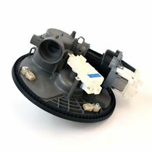 Kenmore  W10620220 Dishwasher Sump and Motor Assembly for KENMORE