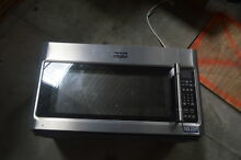 Maytag MMV4205FZ 30  Stainless Over The Range Microwave NOB  26396 HL