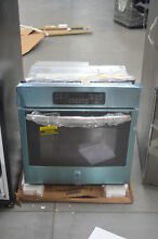GE JK3000SFSS 30  Stainless Single Electric Wall Oven NOB  26290 HL