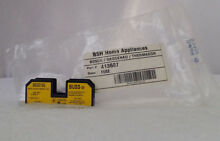 Thermadore Fuse holder  Part    00413607 No Longer Available  New