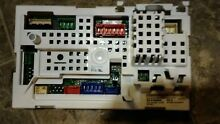 Maytag Washer Main Board   Part   W10296058