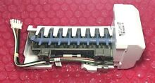 Whirlpool OEM Part   W10884390 Ice Maker Assembly   GENUINE OEM PART